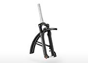 Suntour suspension fork