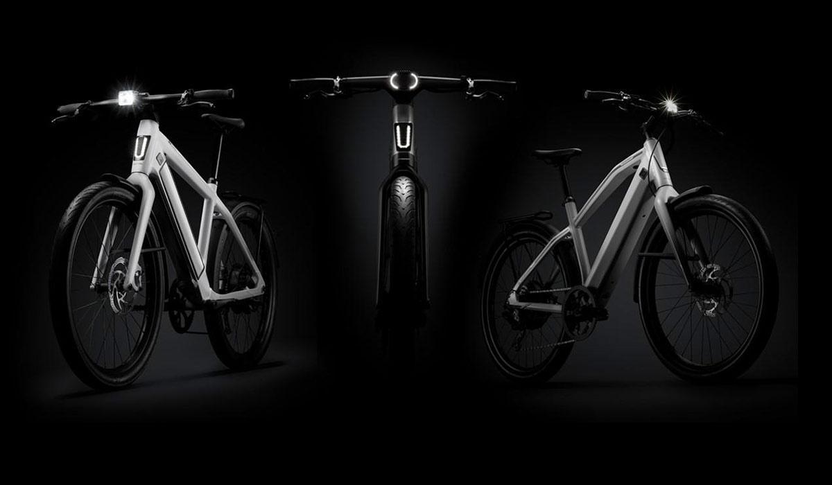 The technical and legal differences between e-bike, Pedelec and S-Pedelec