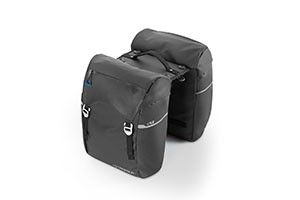 Stromer Amsterdam | Double Bag | 30 l